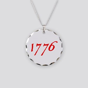 DECLARATION NUMBER ONE™ Necklace Circle Charm