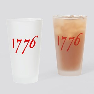 DECLARATION NUMBER ONE™ Drinking Glass