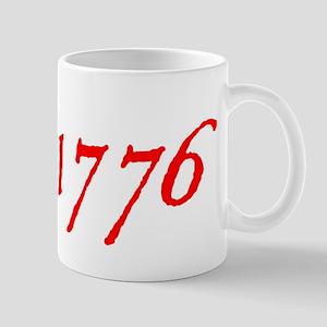 DECLARATION NUMBER ONE™ Mug