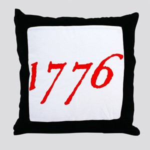 DECLARATION NUMBER ONE™ Throw Pillow