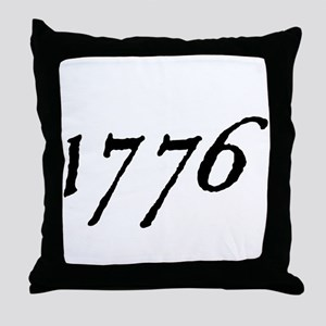 DECLARATION NUMBER TWO™ Throw Pillow