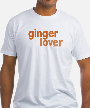 Ginger Lover Shirt