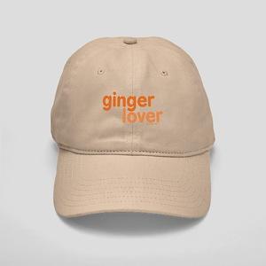 Ginger Lover Cap