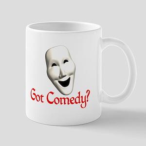 Got Comedy Mug
