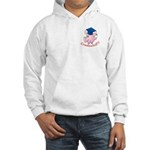 Graduated! Hooded Sweatshirt