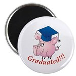 Graduated! Magnet