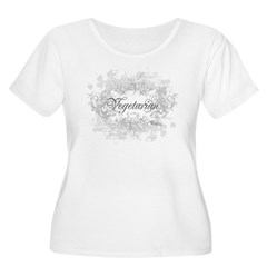 Vegetarian 2 - T-Shirt