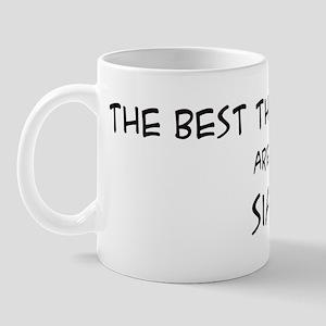Best Things in Life: Sian Mug