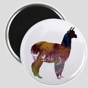 Alpaca Magnets