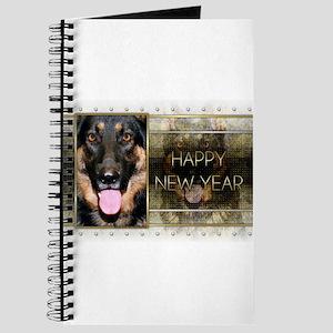 New Year - Golden Elegance - Shepherd Journal