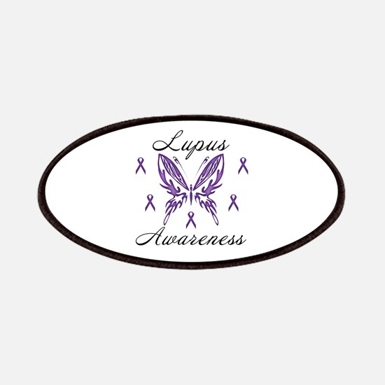 Lupus Awareness Patches