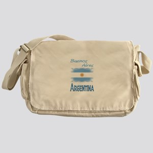 Buenos Aires - Messenger Bag