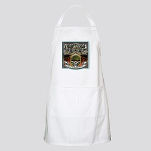 Army National Guard Skull and Apron