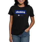 Like Climbing Women's Dark T-Shirt