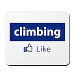 Like Climbing Mousepad