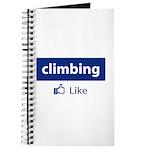 Like Climbing Journal