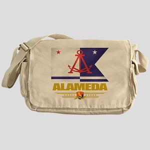 Alameda Pride Messenger Bag