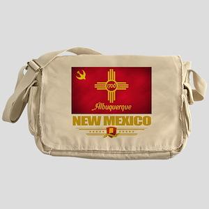 Albuquerque Pride Messenger Bag