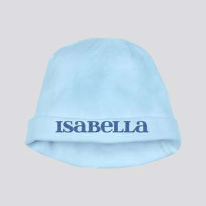 Isabella Blue Glass baby hat