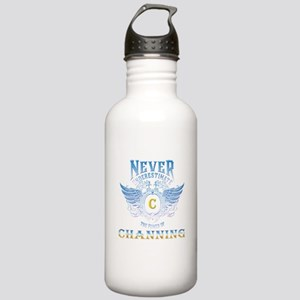 Never underestimate th Stainless Water Bottle 1.0L