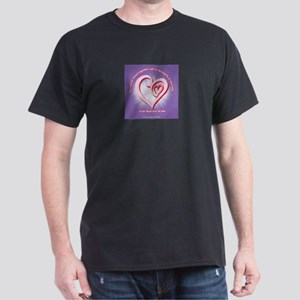 ACIM-Two Voices Dark T-Shirt