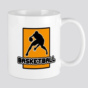 Play Basketball Mug