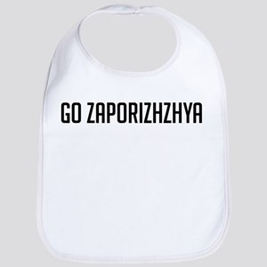Go Zaporizhzhya! Bib