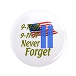 9-11 / Flag / Never Forget 3.5