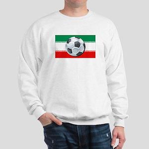 Iran Soccer Sweatshirt
