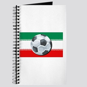 Iran Soccer Journal