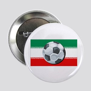 Iran Soccer Button