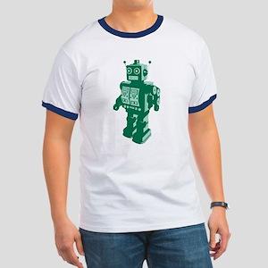 Robot Ringer T