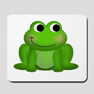 Cute Froggy Mousepad