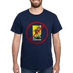 No Fools! Dark T-Shirt