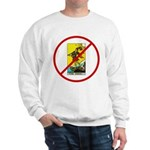 No Fools! Sweatshirt