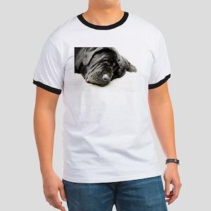 Neapolitan Mastiff Ringer T
