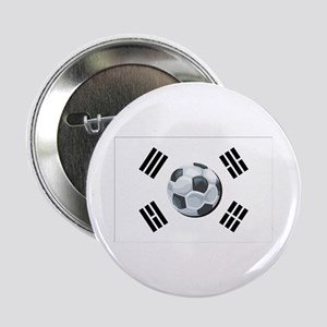 Korean Soccer Button