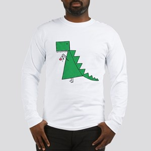 THE dino Long Sleeve T-Shirt