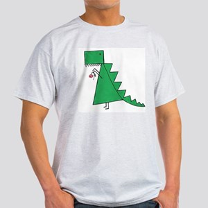 THE dino Light T-Shirt