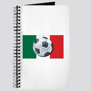 Mexican Soccer Journal