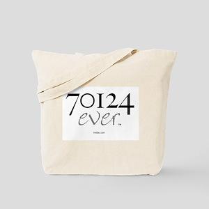 70124 ever Tote Bag