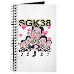 sgk38a Journal