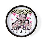 sgk38a Wall Clock