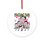 sgk38a Ornament (Round)