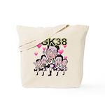 sgk38a Tote Bag