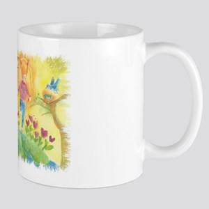 Leap Year Rhyme Mug