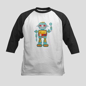 Hello Robo Kids Baseball Jersey