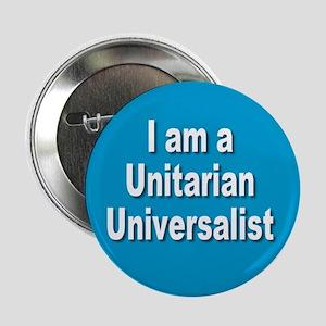 unitarian... Button