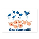 Graduation Postcards (Package of 8)