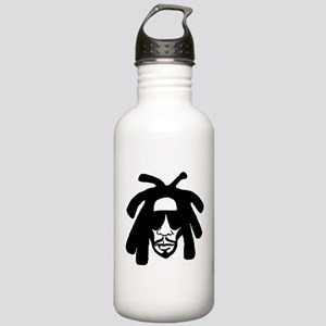 DREAD AT DI CONTROL Stainless Water Bottle 1.0L
